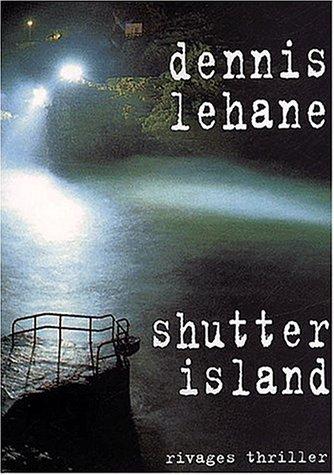 Shutter Island Livre Fin Explication