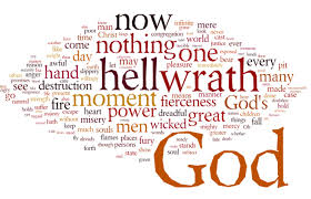 Sinners in the Hands of an Angry God, Jonathan Edwards, 1741